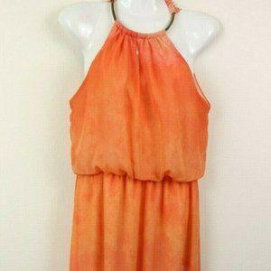 Bisou Bisou Michele Bohbot Womens Dress Sleeveless